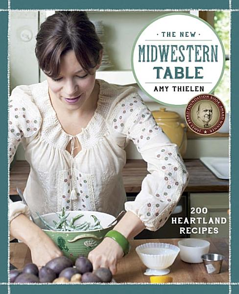 Download The New Midwestern Table Book