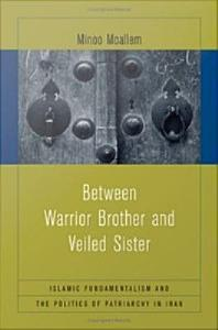 Between Warrior Brother and Veiled Sister PDF