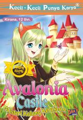 KKPK The Avalonia Castle