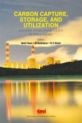 Carbon Capture, Storage and, Utilization