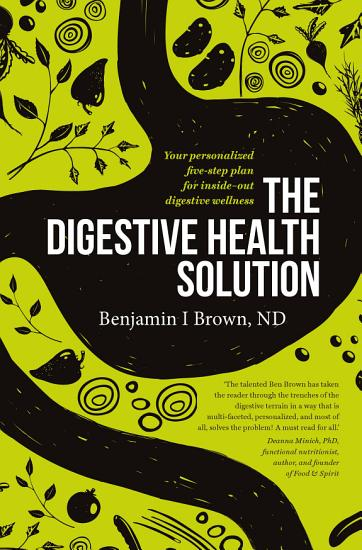 The Digestive Health Solution PDF