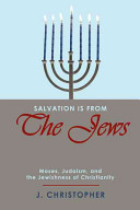 Salvation Is from the Jews