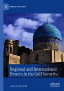 Regional and International Powers in the Gulf Security PDF