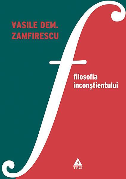 Filosofia Inconstientului Romanian Edition