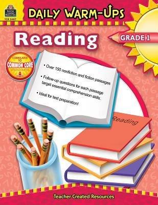 Daily Warm Ups Reading Grade 4