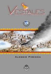 VESTALES (RESEARCH OF ANCIENT VOL.5)