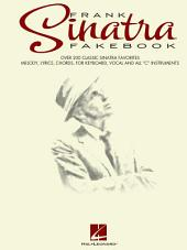 The Frank Sinatra Fake Book (Songbook)