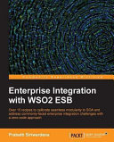 Enterprise Integration with WSO2 ESB