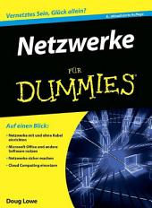 Netzwerke f?r Dummies: Ausgabe 8