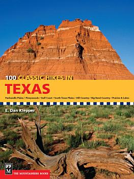 100 Classic Hikes Texas PDF