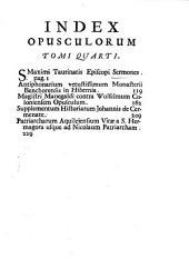 Anecdota, quae ex Ambrosianae Bibliothecae codibus