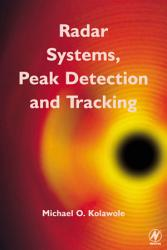 Radar Systems Peak Detection And Tracking Book PDF