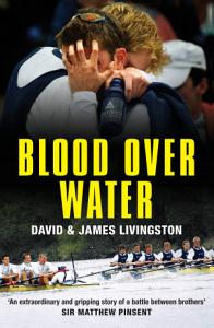 Blood over Water PDF