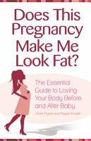 Does This Pregnancy Make Me Look Fat  PDF
