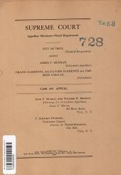 Supreme Court Appellate  Divison Third Department