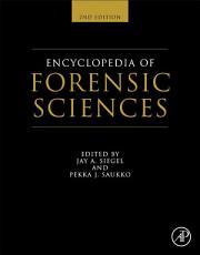 Encyclopedia of Forensic Sciences PDF