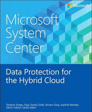Microsoft System Center Data Protection for the Hybrid Cloud PDF