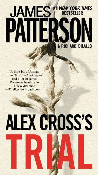 Download Alex Cross s TRIAL Book