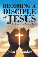 Becoming a Disciple of Jesus PDF