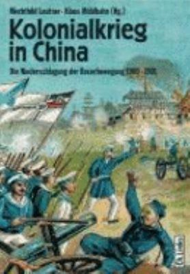 Kolonialkrieg in China PDF