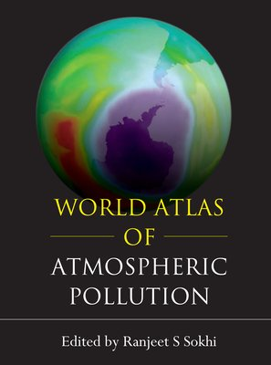 World Atlas of Atmospheric Pollution PDF