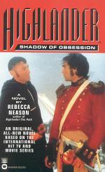 Highlander(TM): Shadow of Obsession