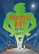Broccoli Boy rettet die Welt PDF