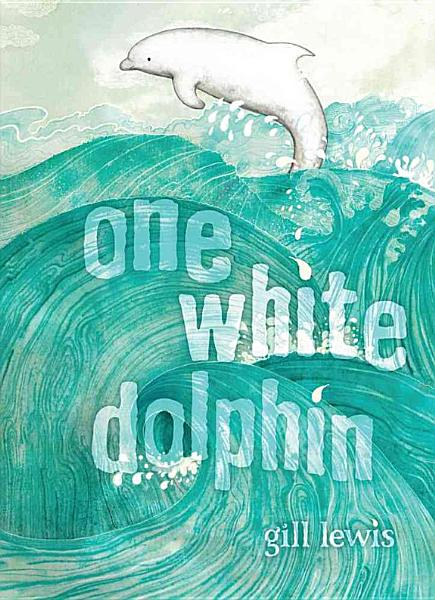 Download One White Dolphin Book