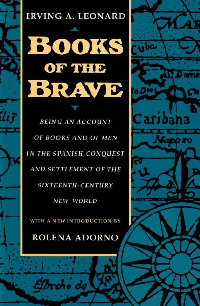 Download Books of the Brave Book