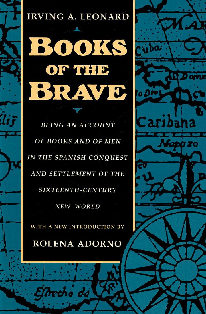 Books of the Brave