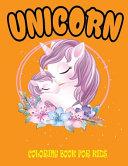 Unicorn Coloring Book for Kids PDF