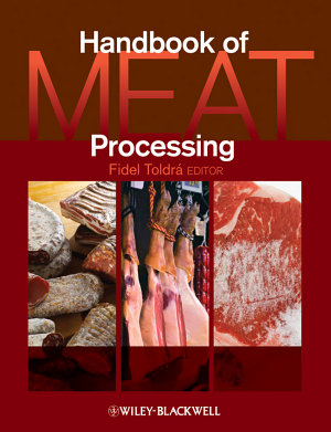 Handbook of Meat Processing PDF