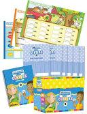 Daily Language Review Centers  Grade 3 Classroom Kit PDF
