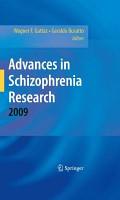 Advances in Schizophrenia Research 2009 PDF