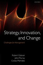 Strategy, Innovation, and Change