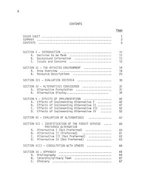 Ozark National Forest  N F   St Francis National Forest  N F    Mt Magazine Recreation Development PDF