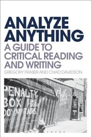 Analyze Anything