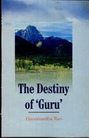 The destiny of  guru  PDF