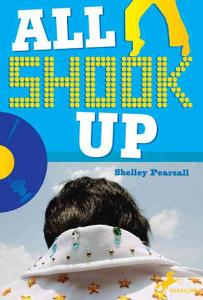 All Shook Up Book