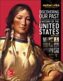 Discovering Our Past  A History of the United States Early Years  Student Edition  print only  PDF