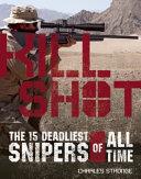 Kill Shot Book PDF