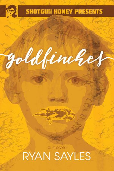 Download Goldfinches Book
