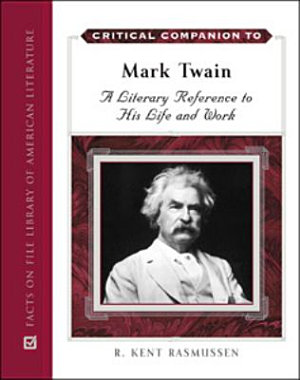 Critical Companion to Mark Twain PDF