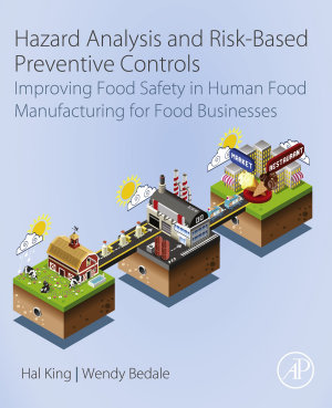 Hazard Analysis and Risk Based Preventive Controls PDF