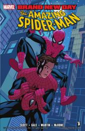 Spider-Man: Brand New Day Vol.3