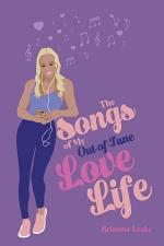 The Songs of My Out-Of-Tune Love Life