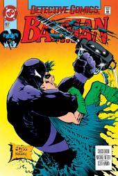Detective Comics (1994-) #657