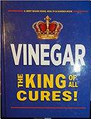 Jerry Baker s Vinegar
