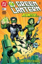 Green Lantern (1994-) #121