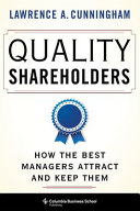 Quality Shareholders PDF